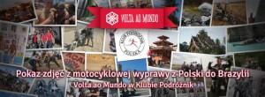 Volta Ao Mundo - Klub Podróżnik Poznań